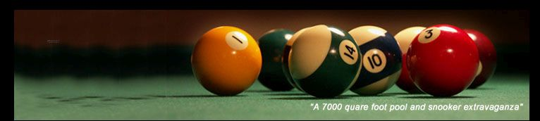 Orange Monkey Bar & Billiards